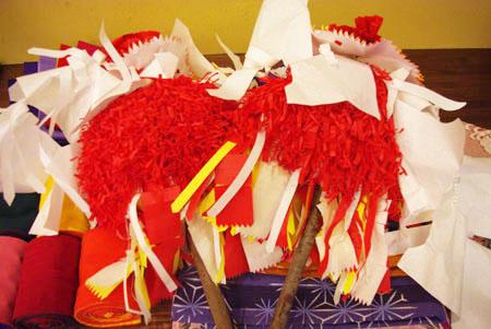 田の神祭り2011年2月