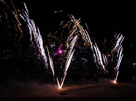 2012 12 01 花火の発射瞬間を見たことがない?
